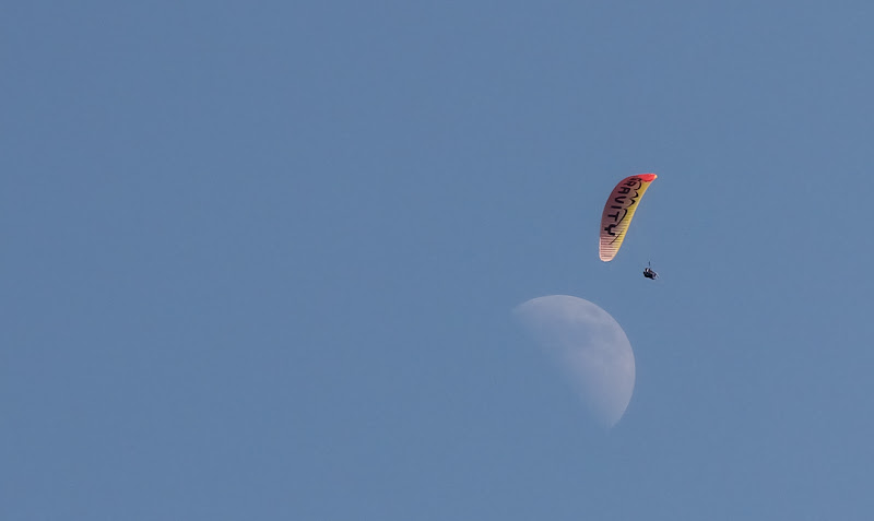 Man on the moon di vlao