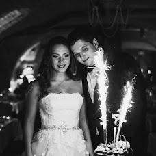 Свадебный фотограф Даниил Виров (danivirov). Фотография от 28.01.2016