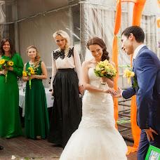 Wedding photographer Olga Kulikova (OlgaKulikova). Photo of 21.04.2015