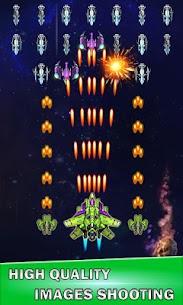 تحميل لعبة Galaxy sky shooting مهكرة للاندرويد [آخر اصدار] 3