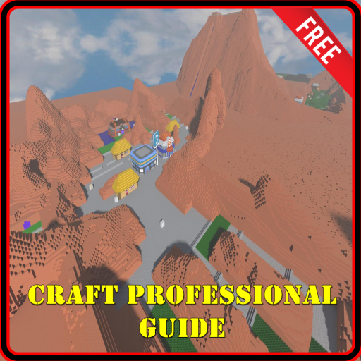 Craft Professional Guide Free