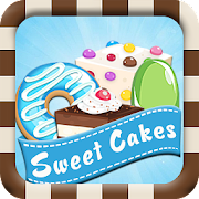 Sweet Cakes Crush