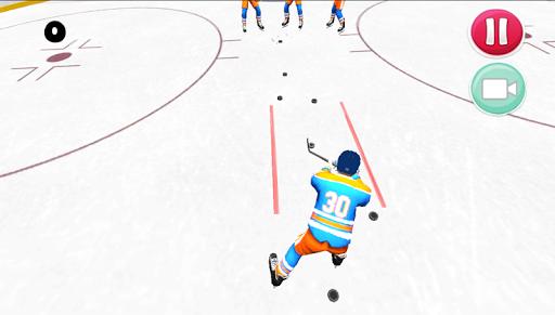 Hockey Games cheat screenshots 4