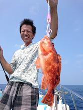 Photo: どんどん根魚!
