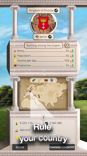 Europe 1784 - Military strategy 1.0.24 Screenshots 14