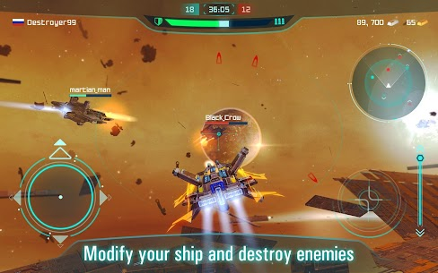 Space Jet Online space games 2 01 Apk КЭШ для Android | Many apk