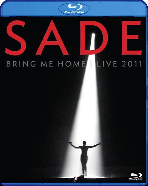 Sade Bring me Home Live 2011 [BD25]