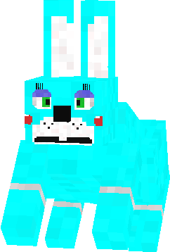 From Five nights at Freddy's 2