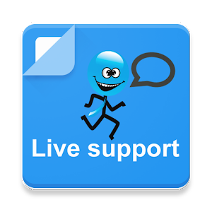 google live chat support