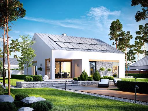 projekt Ralf II G1 Energo Plus