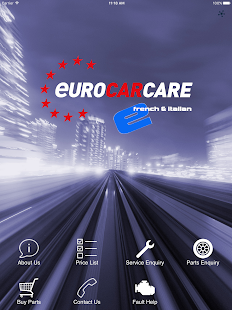 Euro Car Care- screenshot thumbnail