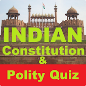 Indian Constitution Polity MCQ