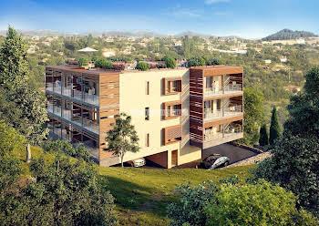 Appartement 4 pièces 106,33 m2