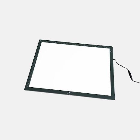 Daylight Lightbox A3 - Wafer 2