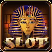 slots - pharaoh's journey