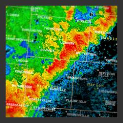 Weather Radar Widget