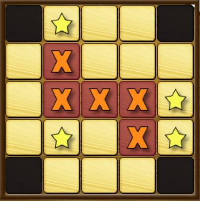 免費下載棋類遊戲APP|Triple Cross MEG lite app開箱文|APP開箱王