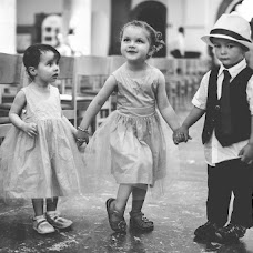 Wedding photographer Jolie Histoire (joliehistoire). Photo of 24.07.2015