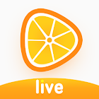 Orange Show - Live Streaming Video icon