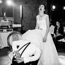 Wedding photographer Sergey Olarash (SergiuOlaras). Photo of 09.04.2018