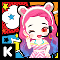 Webtoon Maker : Idol icon