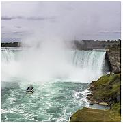 Visit Niagara Falls Canada