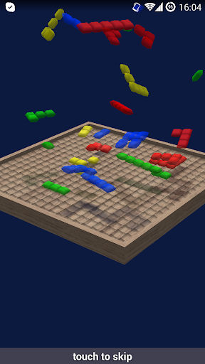 Freebloks 3D  screenshots 8