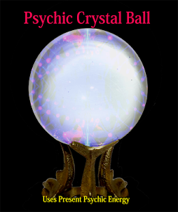Psychic Crystal Ball- screenshot thumbnail