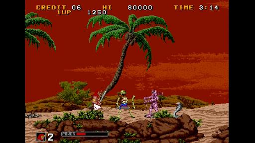Arcade Games 12 screenshots 4