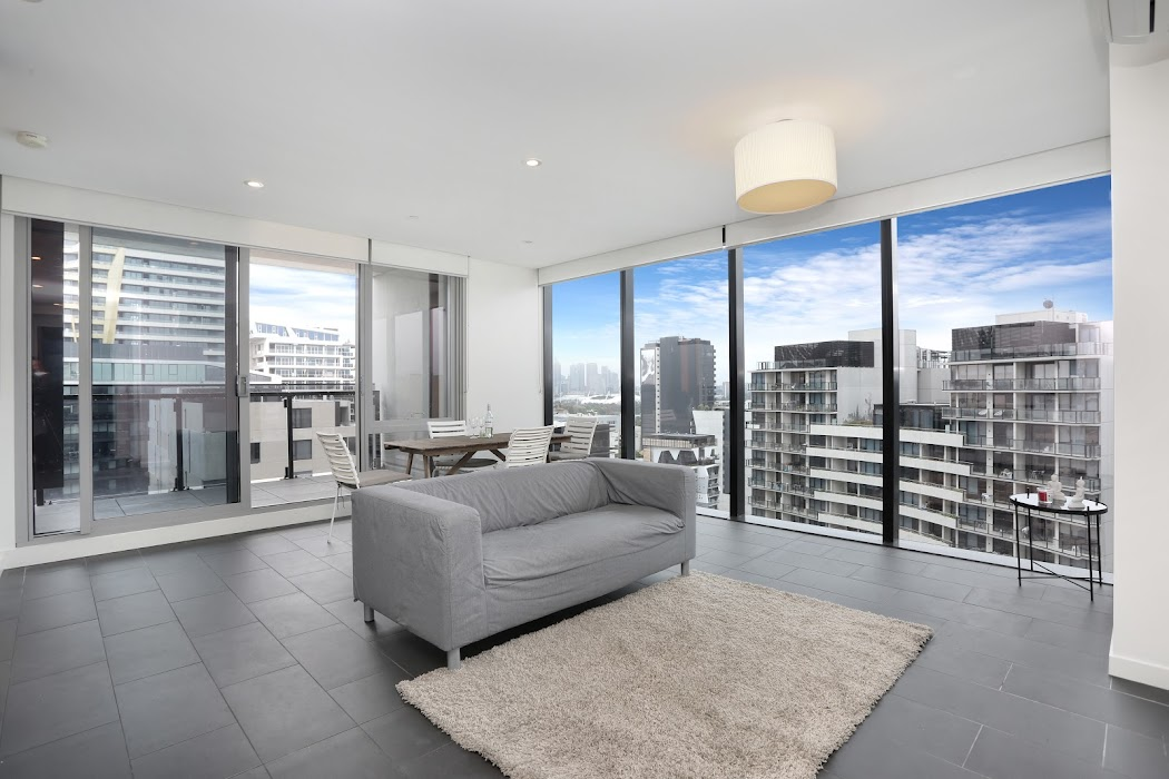 Main photo of property at 1612/229 Toorak Road, South Yarra 3141