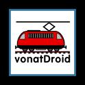 vonatDroid icon