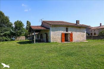 maison à Clion (17)