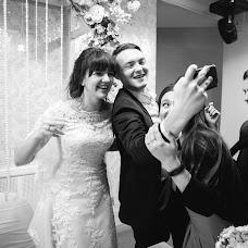 Photographe de mariage Pavel Salnikov (pavelsalnikov). Photo du 28.11.2017