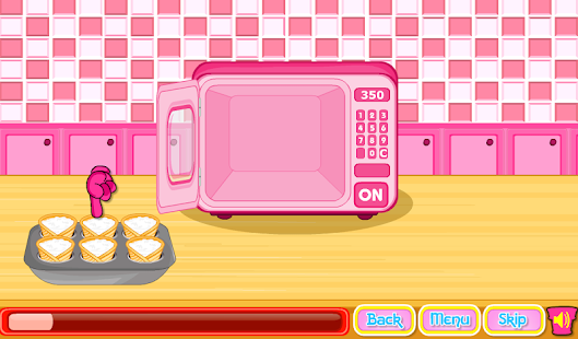 Game Cooking Ice Cream Cone Cupcake APK for Windows Phone