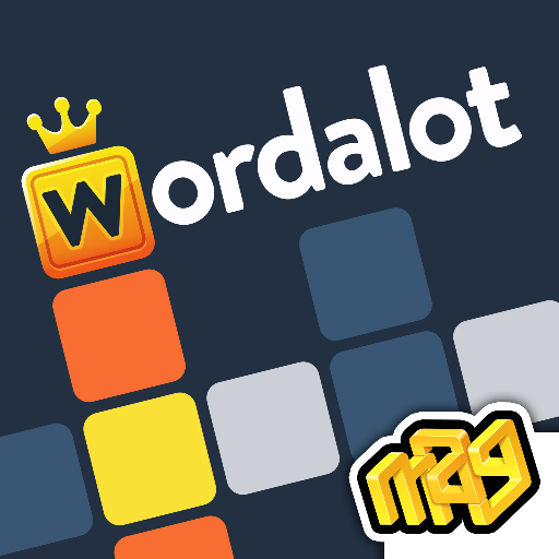 Wordalot - .. file APK for Gaming PC/PS3/PS4 Smart TV
