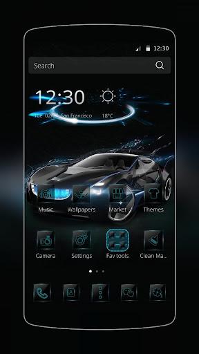 免費下載商業APP|ブラックテクノロジースポーツカー app開箱文|APP開箱王