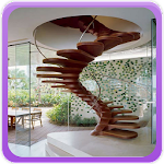 Staircase Designs Gallery Apk