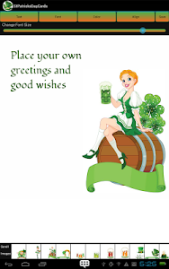 Free St. Patrick's Day eCards screenshot 11
