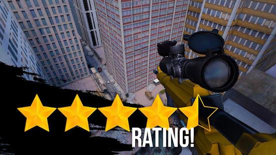 Game Bullet Force - Online FPS Gun Combat APK for Windows Phone