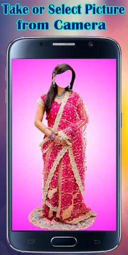 Indian Girls Dress Photo Suit