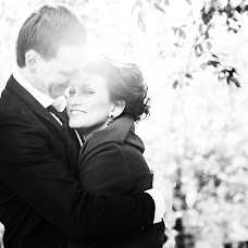 Wedding photographer Olga Gavrilova (ov555). Photo of 23.10.2014