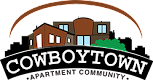 Cowboy Town Apartments Homepage
