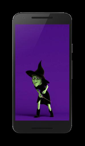 Witch Video Wallpaper Pro  screenshots 4