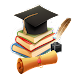 Чтение на английском языке+флэш карточки WordsApp icon