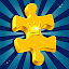 Jigsaw Puzzle Crown – Classic Jigsaw Puzzles icon
