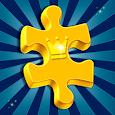 Jigsaw Puzzle Crown - Classic Jigsaw Puzzles apk