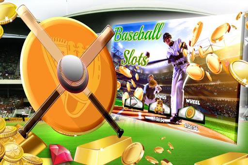 Baseball Slots