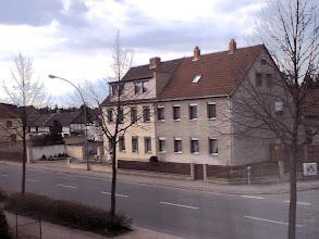 """Photo: 2003 - Haupstraße rechts oben """"Auf der Höhe"""""""