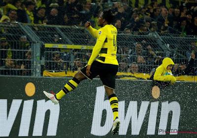 La stat qui prouve que Batshuayi signe d'incroyables débuts avec Dortmund