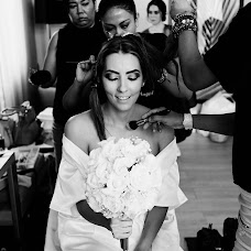 Wedding photographer Juan Manuel (manuel). Photo of 01.05.2018